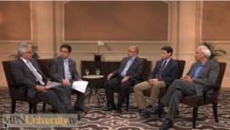 Initiating Treatment for Early Stage Myelofibrosis (MF) Disease